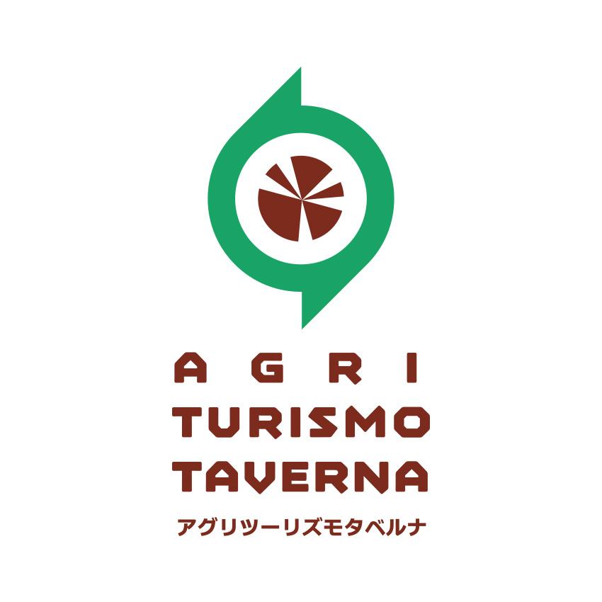 agri-turismo-taverna様ロゴ